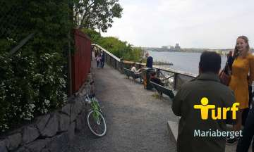 Stockholm : Mariaberget